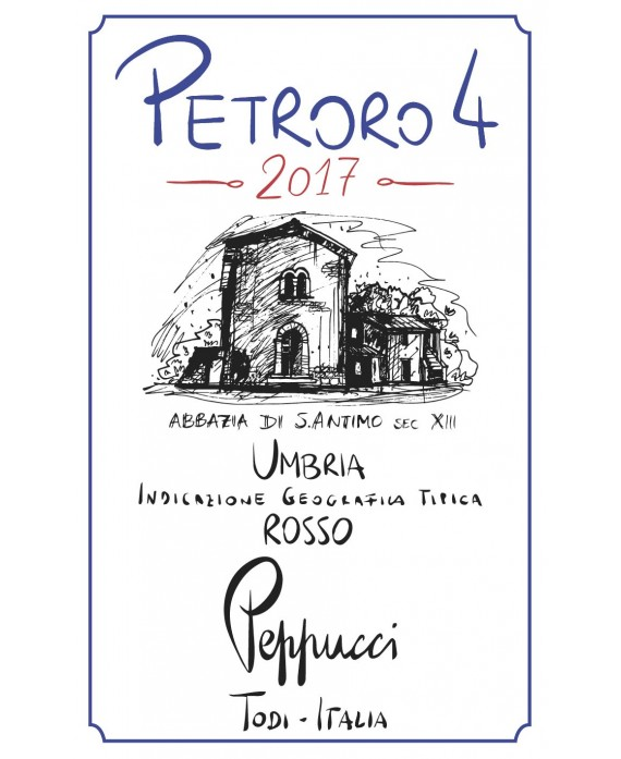 PETRORO 4